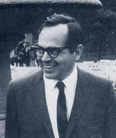 Photo of Carl Lerner