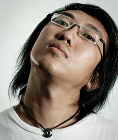 Photo of Adrian Tan