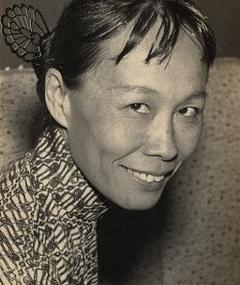 Photo of Elizabeth Choy