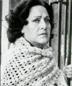 Photo of Blanca Torres
