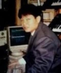 Photo of Minoru Yuasa