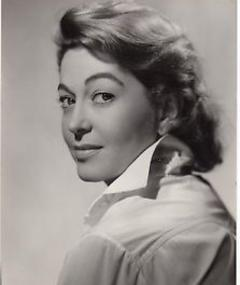 Photo of Luisa della Noce