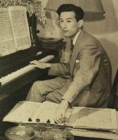 Photo of Yasushi Akutagawa