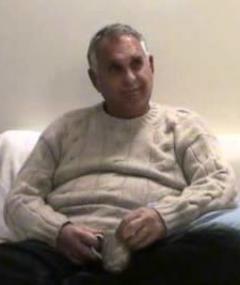 Photo of Jan Stuart Schwartz