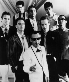 Photo of Oingo Boingo