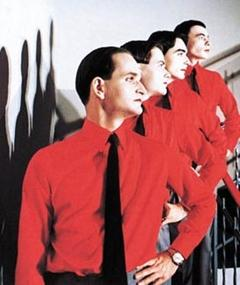 Photo of Kraftwerk
