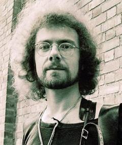 Photo of Robert Fripp