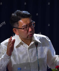 Photo of Takashi Hirano