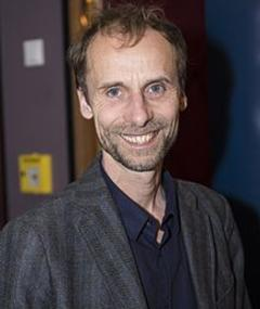 Photo of Jan Georg Effler
