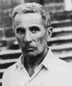 Photo of Dino Buzzati