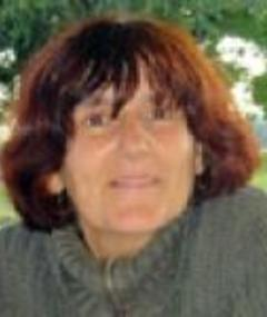 Photo of Chantal Perrin