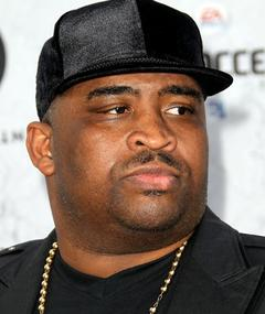 Photo of Patrice O'Neal