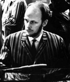 Photo of Jan Johansson