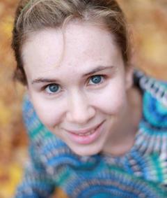Photo of Yana Yesipovich