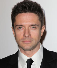 Photo of Topher Grace