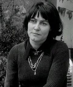 Photo of Michèle Perrein