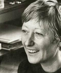 Photo of Christiane Rochefort