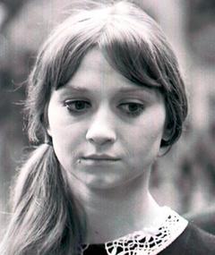 Photo of Jana Stehnová