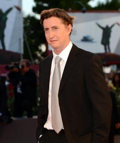 Poza lui David Gordon Green