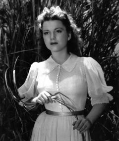 Photo of Anne Meacham