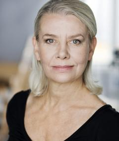 Photo of Kirsten Olesen