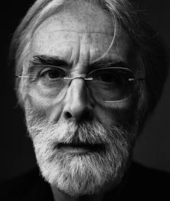 Photo of Michael Haneke