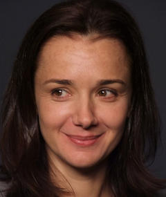 Photo of Daniela Stoyanovich
