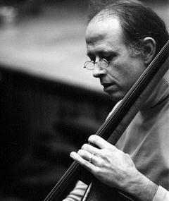 Photo of Barre Phillips