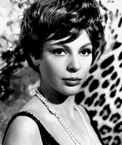 Photo of Françoise Prévost