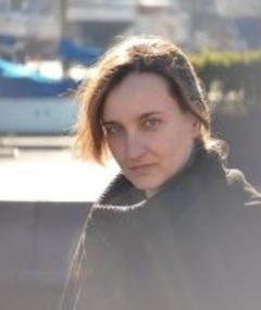 Photo of Núria Esquerra
