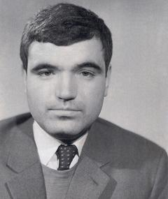 Photo of Gennadi Shpalikov