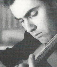Photo of Erich Ferstl