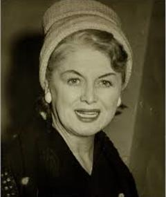 Photo of Renee Houston