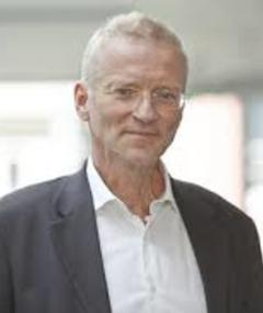 Photo of Frank Döhmann