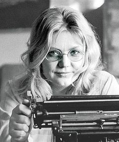 Photo of Iva Hercíková