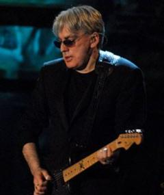 Photo of Chris Stein