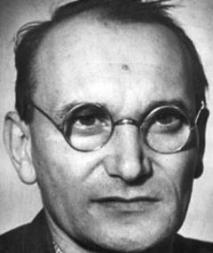 Photo of Václav Lohniský