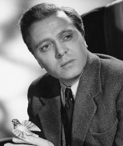 Photo of Richard Attenborough