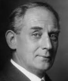 Photo of Leopold Kramer