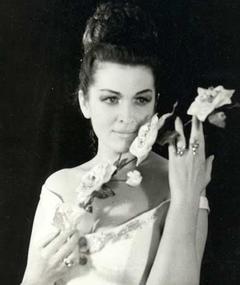 Photo of Galina Vishnevskaya