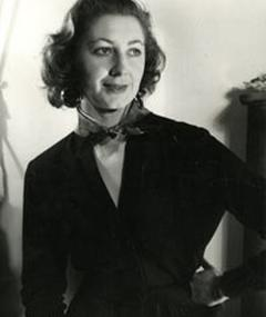 Photo of Moyra Fraser