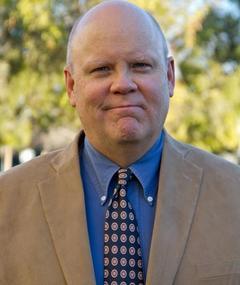 Photo of Dirk Blocker