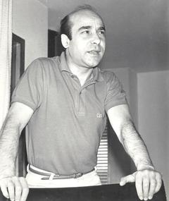 Photo of José María Prada