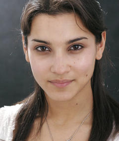Photo of Amber Rose Revah