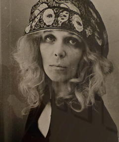 Photo of Trix Zwartjes