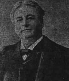 Photo of Daniel Harkins