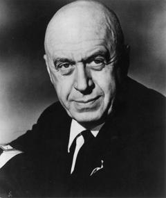 Photo of Otto Preminger