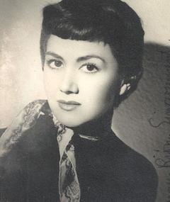 Photo of Elvira Quintillá