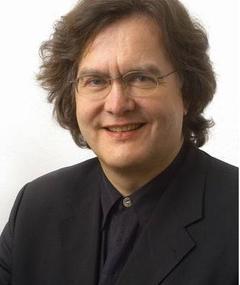 Photo of George-Christoph Biller