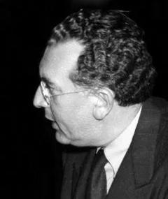 Photo of Edward L. Cahn